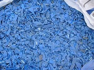 Shredded Plastic | C & Q Global Recovery LLC  Plastic