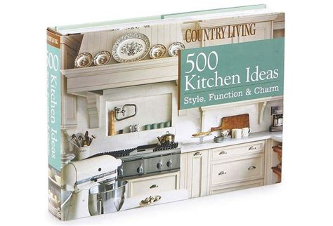country living 500 kitchen ideas 30 best design library images on interior 8470
