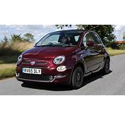 2018 Fiat 500 Review  Top Gear