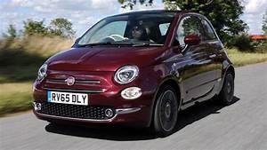 Photo Fiat 500 : 2018 fiat 500 review top gear ~ Medecine-chirurgie-esthetiques.com Avis de Voitures