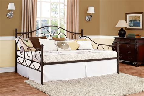 full size daybed frame size daybed frame decofurnish 15328