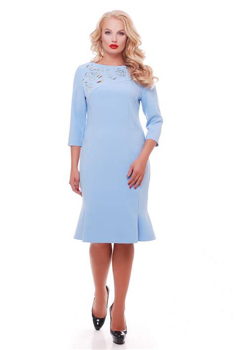 Купить платья в интернетмагазине женской одежды Фабрика Моды с доставкой по России