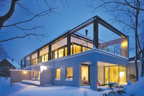 glasshouse niseko abuta gun hokkaido japan leading estates   world