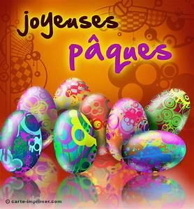 Joyeuses Paques Images : c 39 est nous joyeuses p ques ~ Voncanada.com Idées de Décoration