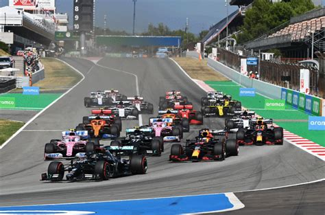 Keep track of every single race and program it yourself so you do not miss any dates from the calendar. F1 2020: Extra Bahrain race to use alternate track ...