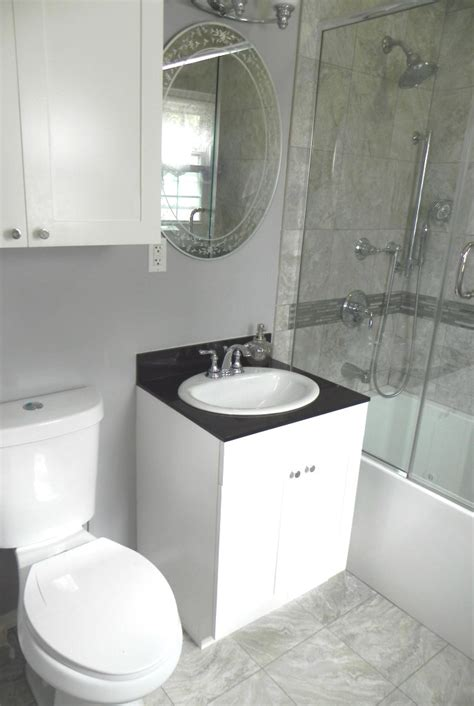 bathroom remodel cost how much does a typical bathroom