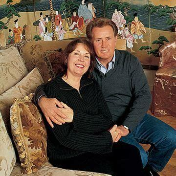 martin sheen and janet templeton