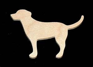 Dog Cutout - Hand Cut Plywood [#HC-DOG] - $0 690 : Casey's
