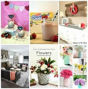 rustic, decorative, ladder, , , the, creative, corner, , 84, , diy