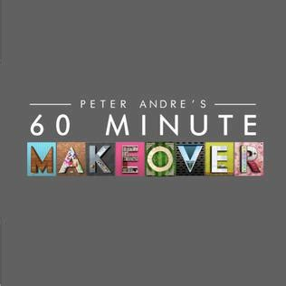 60 Minute Makeover Wikipedia
