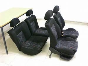 Gti Sitze Golf 3 : golf 3 variant gt sitze komplett biete volkswagen ~ Jslefanu.com Haus und Dekorationen