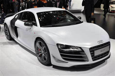 2018 Audi R8 Gt Price Details From 198000 New Carused