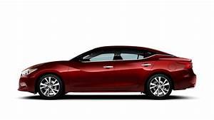 2018 Maxima Luxury Sedan | 4-Door Sports Car | Nissan USA