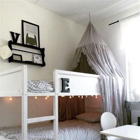 ways  customize ikea kura bed mommo design