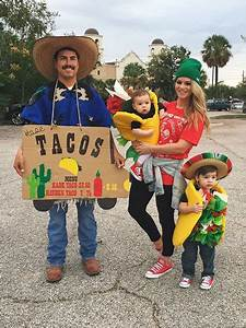 15+ Unique Family Halloween Costume Ideas 2017 | Modern ...