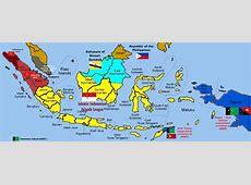 Indonesia 1983 Doomsday Alternative History FANDOM