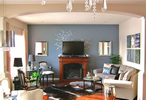 25 Living Room Furniture Arrangement With Fireplace, Ideal