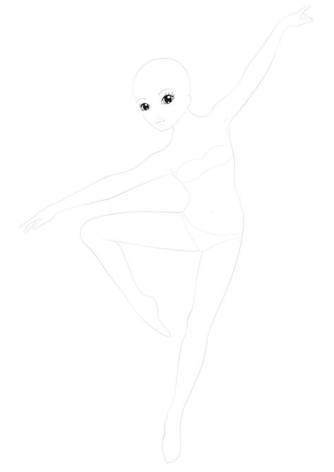 Topmodel Biz Kleurplaat by Look De Bailarina 191 De Qu 233 Se Trata Topmodel