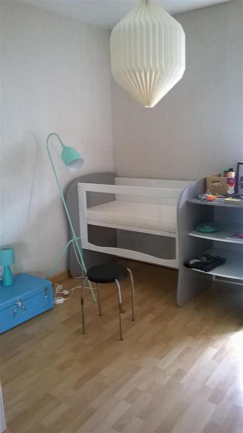 chambre pop sauthon lit chambre transformable pop 120x60 sauthon avis