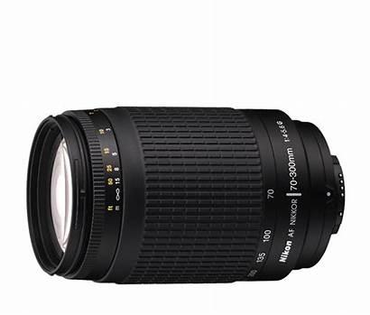 Nikon 300mm Nikkor Af 6g Lens 300