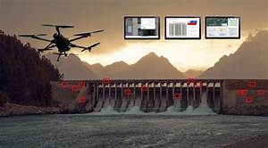 H3 Dynamics And Eph Launch Inspection Solution For Hydropower Dams