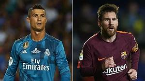 Cristiano Ronaldo Vs Lionel Messi Who Is The Clasico King
