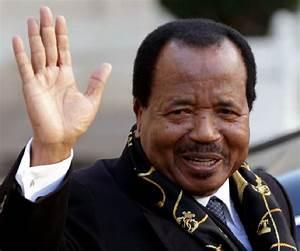 Paul Biya Biography - Childhood, Life Achievements & Timeline