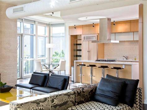 Kitchen Sitting Room Ideas - living room style kitchens hgtv