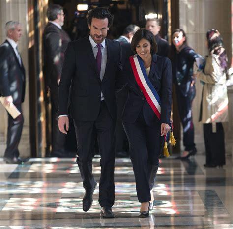 le directeur de cabinet d hidalgo sous le feu de la droite le parisien