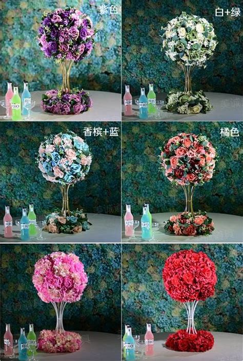 flower balls wedding centerpieces for sale manufacturers and factory china wholesale