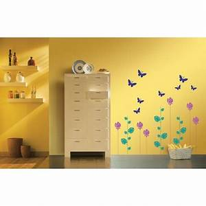 Nature bo Asian Paints Wall Fashion Stencil Buy line