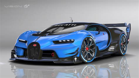 concept bugatti the bugatti vision gt concept makes its home in california