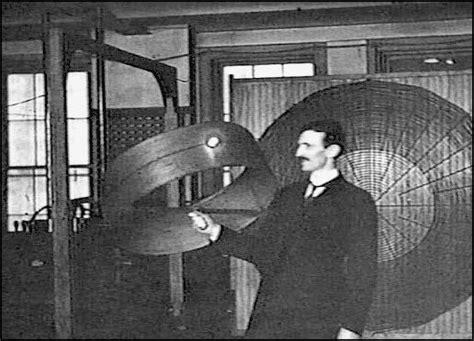 Никола Тесла. Тот кто разговаривает с электричеством. Мастерок.жж.рф — LiveJournal