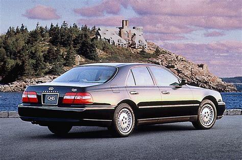 2002 Infiniti Q45 0 60 by 1997 01 Infiniti Q45 Consumer Guide Auto