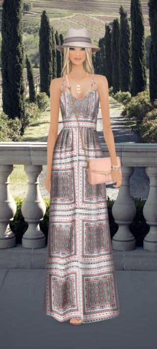 lunch  napa valley covet fashion parker kisa dress