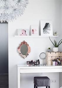 Ikea Kinderzimmer Aufbewahrung : ikea malm schminktisch aufbewahrung ~ Michelbontemps.com Haus und Dekorationen