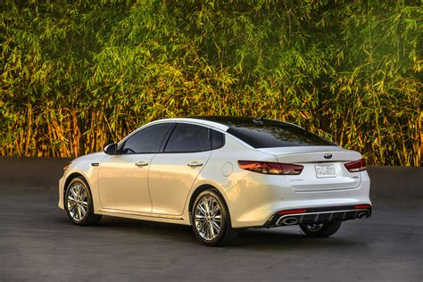 2016 Kia Optima Video, First Look » Autoguidecom News