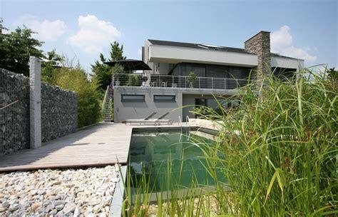 Moderne Häuser Und Gärten by Gestaltung Eines Modernen Gartens