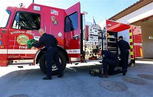 Riverside County's busiest fire station gets new digs in ...