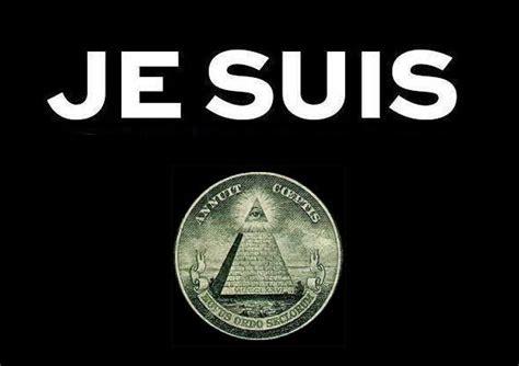 Les Illuminati Les Illuminatis Revendiquent Enfin L Attentat De Hebdo