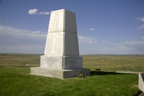 Little Bighorn Battlefield National Monument | Other ...
