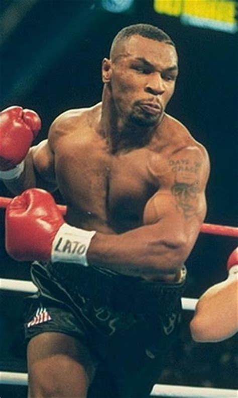 mike tyson wallpapers boxing gallery