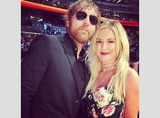 *Total Divas* Stars Renee Young and Dean Ambrose Secretly