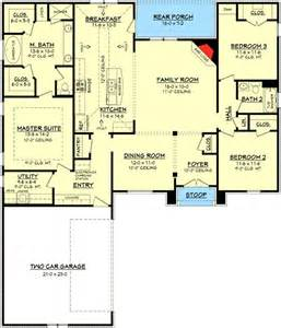 acadian floor plans 3 bedroom acadian house plan
