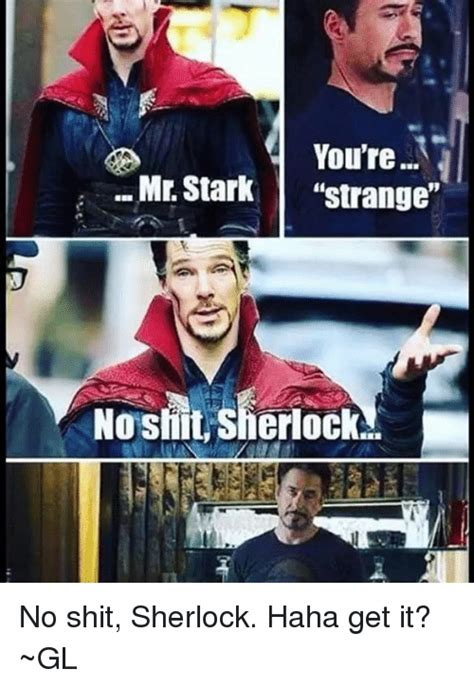 No Shit Memes - funny sherlock memes of 2016 on sizzle doctor