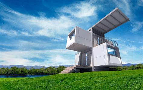 Zerohouse By Scott Specht Future For Architecture
