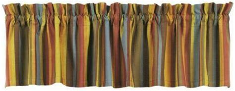 Striped Cafe Curtains   eBay
