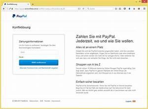 Wie Mit Paypal Bezahlen : verd chtige handlung von paypal test vorsicht e mail ~ Buech-reservation.com Haus und Dekorationen
