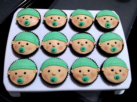 baby shower cupcakes with pacifiers 1000 ideas about pacifier cupcakes on baby