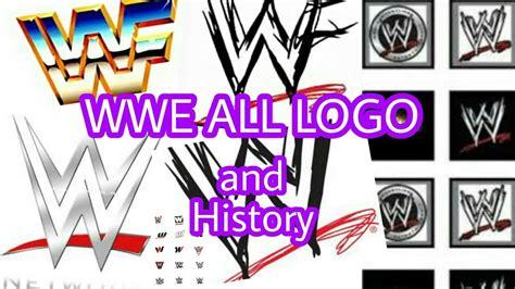 EVERY WWE LOGO IN HISTORY (1952 - 2020) - YouTube